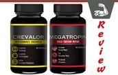 Crevalor Testosterone Booster – Increase Libido & Perform Better