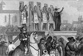 The Spanish Church power