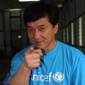 """This new system lets me fight like I want to fight""-Jackie Chan"