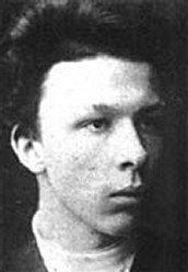 Alexander Ulyanov (1866 - 87)