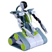 cool spy robots