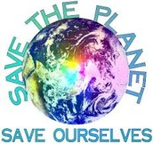 Help Save Our Planet