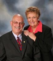 Kathy & Hugh Crawford