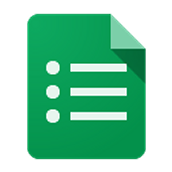 Ideas for using Google forms as an administrator