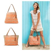 Switch in Aztec Coral $69.00