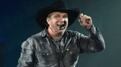A little about the Garth Brooks performance dates