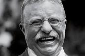 Teddy Roosevelt- A progressive leader