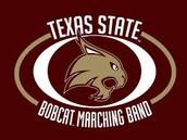 La Banda de Texas State