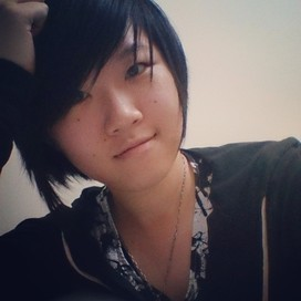 Silvia Yang profile pic