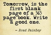 Make It Your Year!