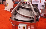 """The """"ASR"""" Variable Speed Conical Rounder"""