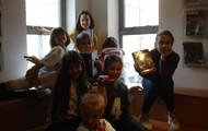 Fourth Grade Book Club
