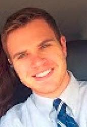 Kyle Fancher - University of Alabama at Birmingham