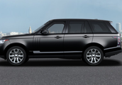 2015 Range Rover Features
