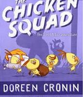 Chicken Squad Series