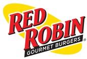 Red Robin Spirit Night