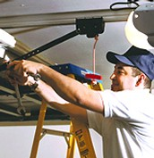 Garage Door Spring Repair & Installation Greensboro