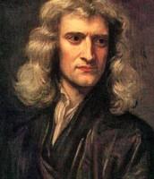 Sir Isaac Newton 🕵