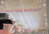 The compilation photos of Sydney Locale Brethen Christmas Worship help at Liverpool, December 23, 2012