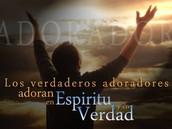 Jesucristo es el Salvador