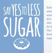 Ways to Reduce Suger