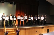 Northeast High School Inductees