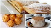 Traditional Navidad Foods