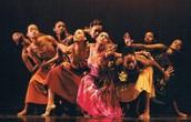 Jamaican Dance