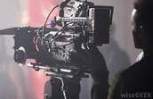 Camera Operators, Television, Video, and Motion Picture