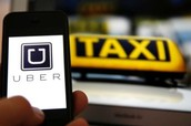 Regular Uber, GoCatch drivers 'will pay more' under GPS tracking plan in Australia