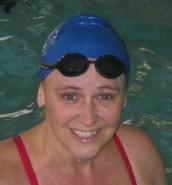 President- Cathy Kenner