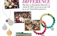 Your Purchase Makes a Difference!  Shop for a Cause!