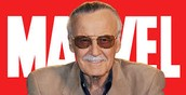Read about Stan Lee's awesome life