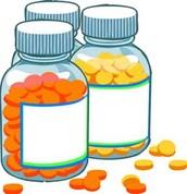 Medicinal Treatment