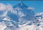 Mt. Everest (27.9881 N, 86.9253 E)