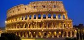 Coloseum Rome, Italy