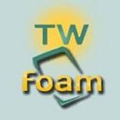 Contacting TW Foam