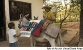 Dall'Etiopia alla Colombia, storia di due biblioteche mobili