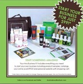 Your business kit will be the best $99 investment ever!