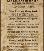 Gold Mining travel guide.