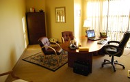 Private All-Inclusive Office Space