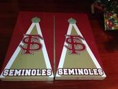 Go Seminoles!!