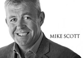 Mr. Mike Scott