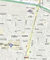 場所:大阪 阿倍野区