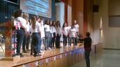 LMS Chorus