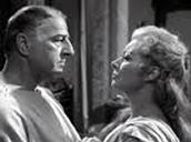 Calpurnia and Caesar