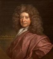 Lord John Berkeley.