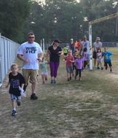 Stomp Out Bullies Family Fun Run