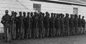 Blacks in Union Army
