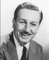 """i never called my work an 'art' it's part of show business, the business of building entertainment."" -Walt Disney"